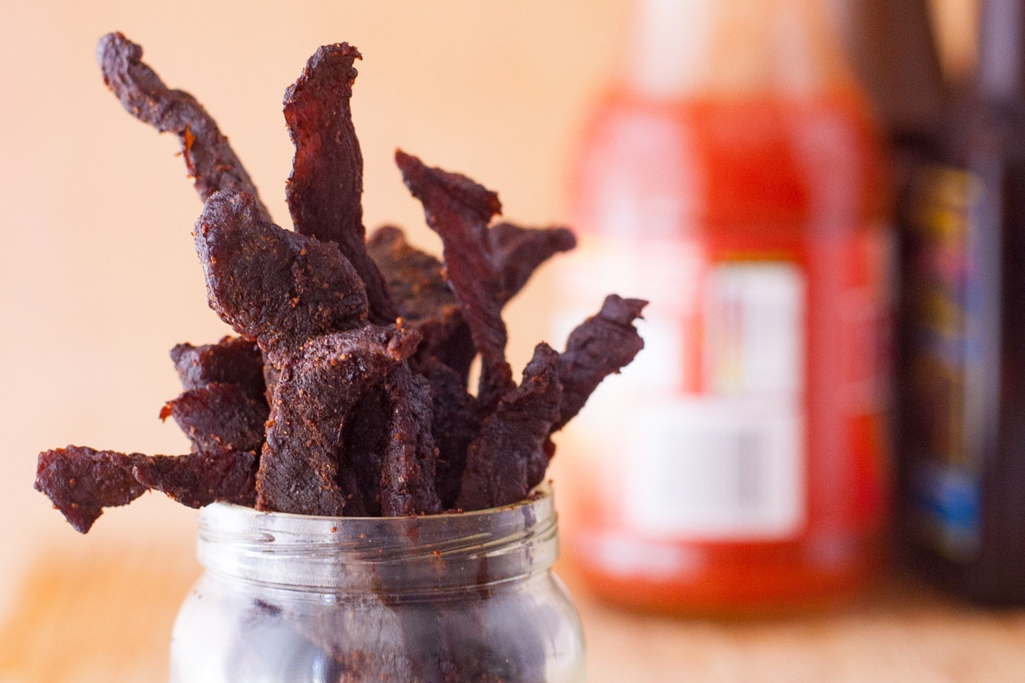 13 Most Popular Jerky Recipes in 2020 Homemade beef