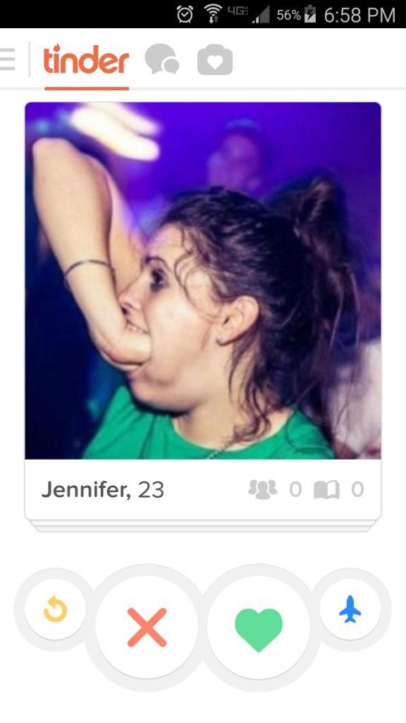 profil tinder