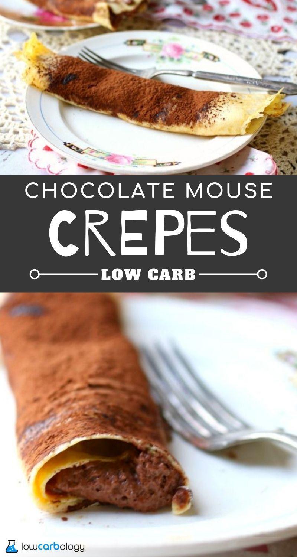 Crepe Recipe Filling Dinners