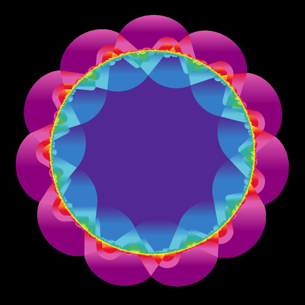 Venn Diagrams For 11 Sets Venn Diagram Diagram Abstract