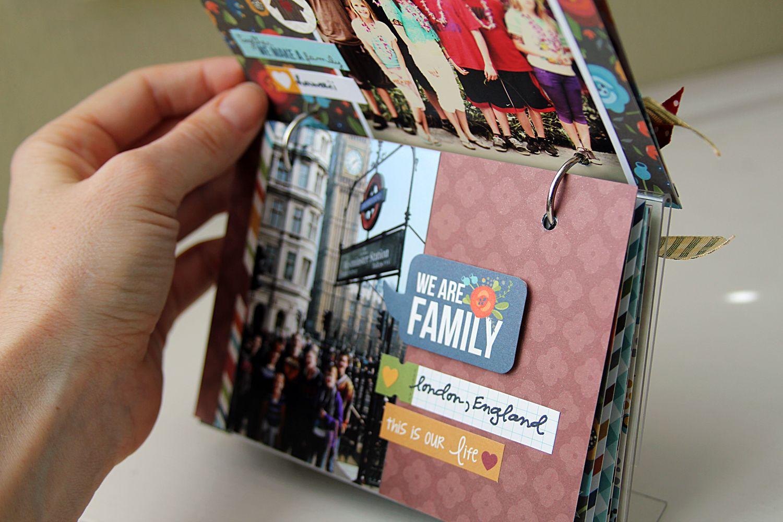 Mini Al Tutorial Make Your Own Acrylic Frame Flip