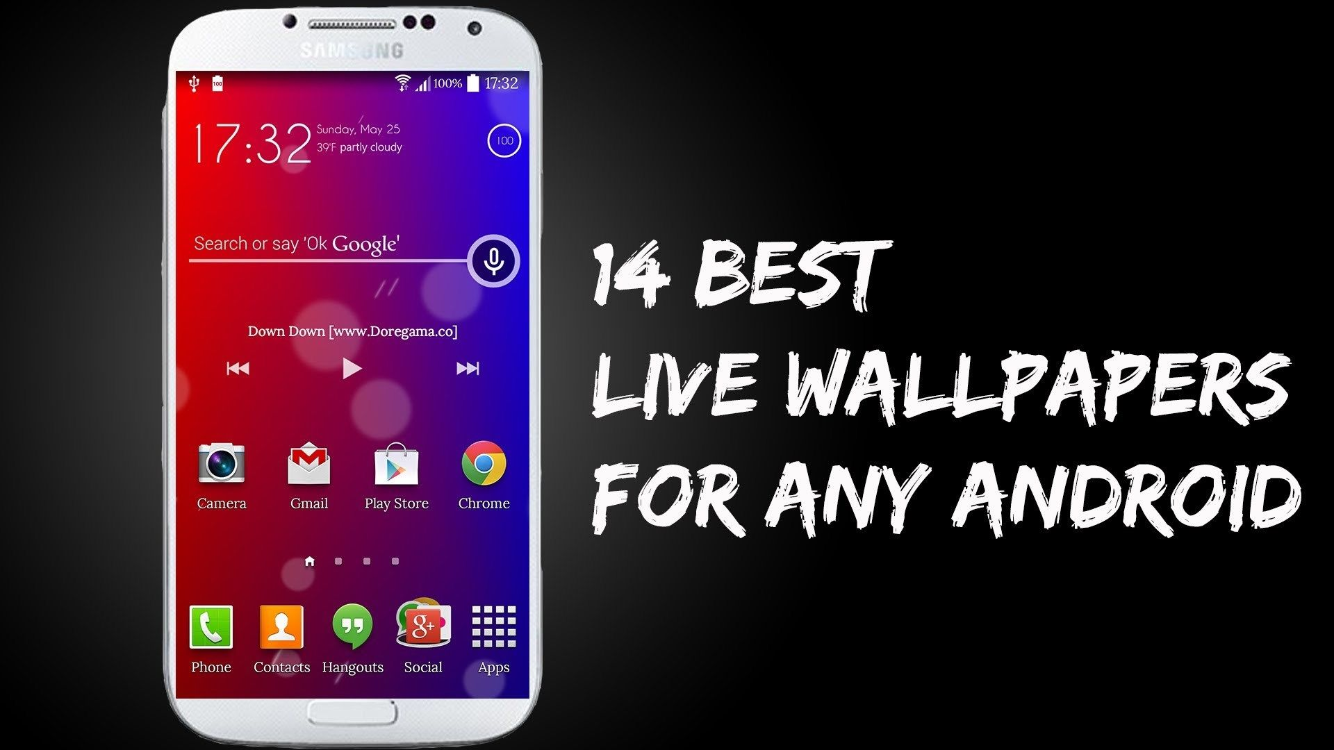 14 best live wallpapers for any android samsung galaxy