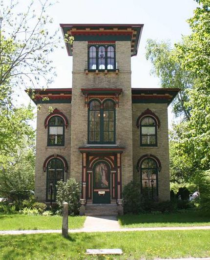 1856 Italianate House For Sale Whitewater Wisconsin Virtual Tour Www Youtube Com Watch V 7bsf6rtxnb8 Whitewater Victorian Homes Architectural Features