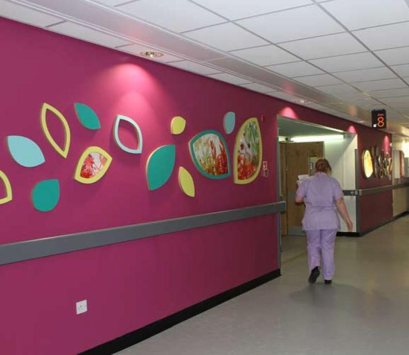 Dementia friendly interior design google mekl ana for Home design ideas for the elderly