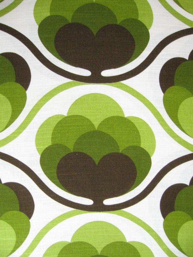 70er jahre stoffe gardinen stoffe teppiche johnny tapete online shop graphic design art. Black Bedroom Furniture Sets. Home Design Ideas