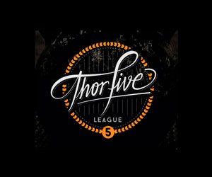Thor Five League. Sigue Thor Five League de principio a fin. El evento de Crossfit, Boot Camp, Halterofilia... del año.