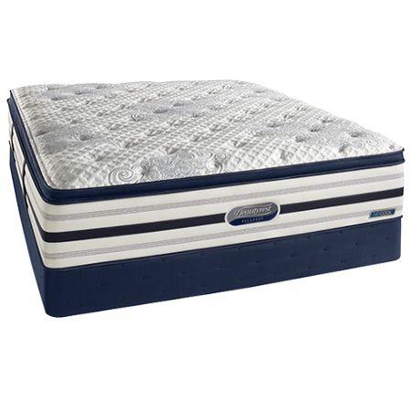 Simmons Beautyrest World Class Pillowtop Mattress Pillow Top Mattress Mattress American Leather Comfort Sleeper