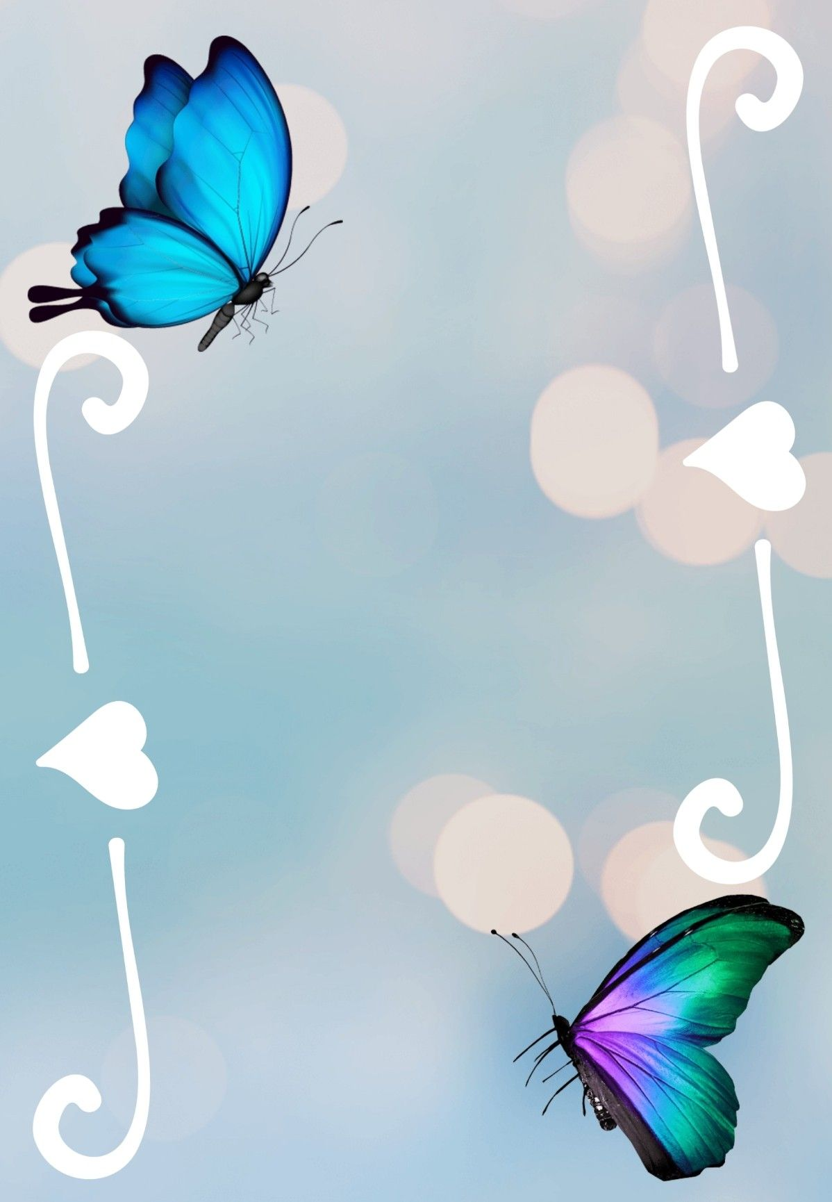 Pin By Cathy Zerby Walker On Beautiful Butterflies Butterfly Drawing Butterfly Wallpaper Butterfly Background