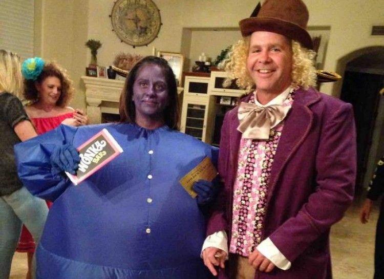 Violet Beauregard costume Family time ideas Pinterest Pop - pop culture halloween ideas
