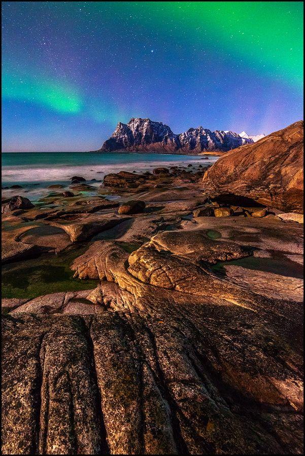 Fairy tale by Zsolt Kiss on 500px Lofoten islands norway