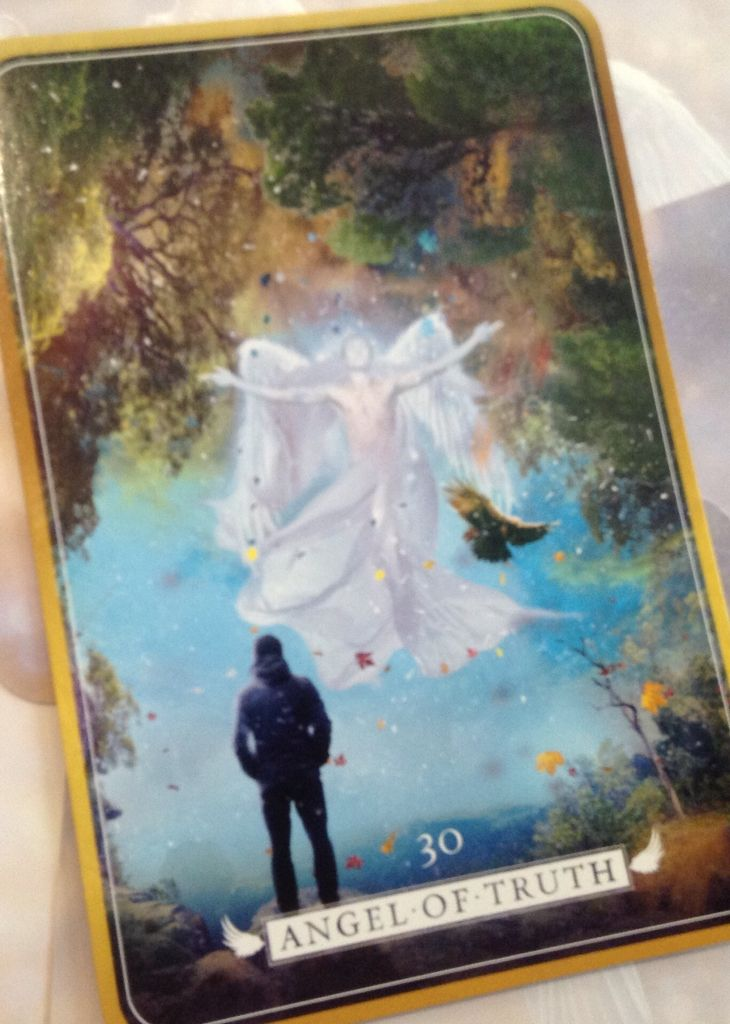 Angel reading cards by debbie malone angel cards reading