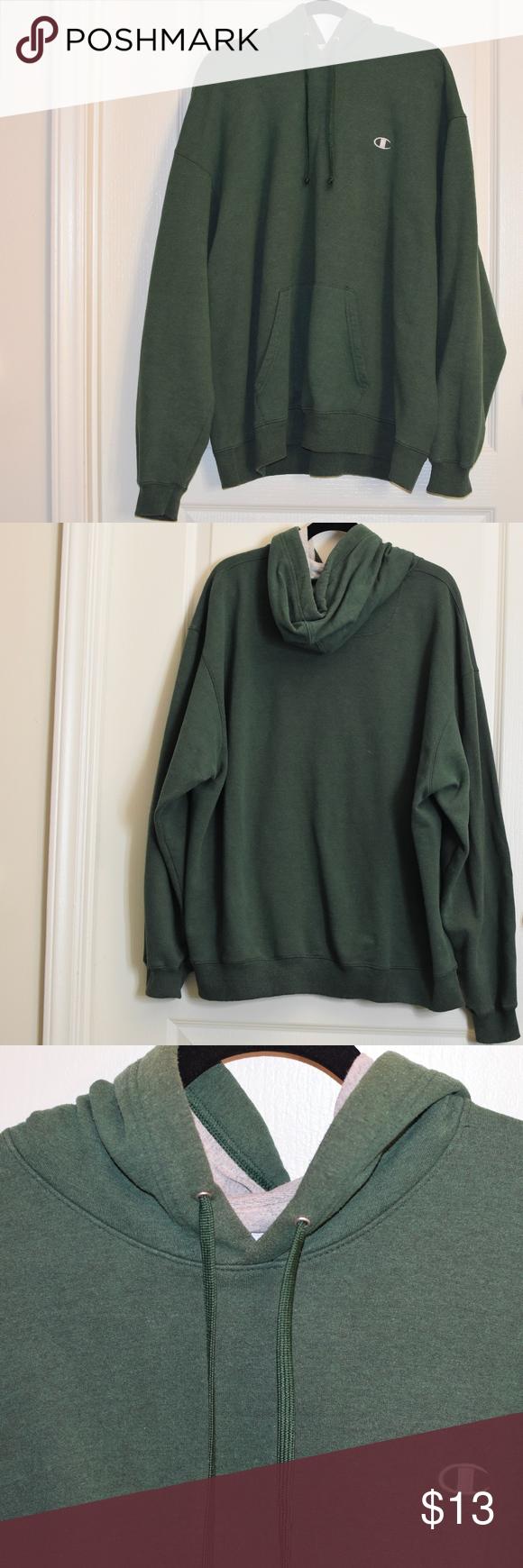 Champion Eco Authentic Hoodie Hoodies Sweatshirt Shirt Champion Shirts [ 1740 x 580 Pixel ]