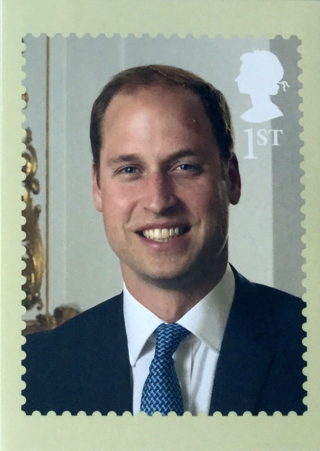 issued april queen elizabeth ii th birthday