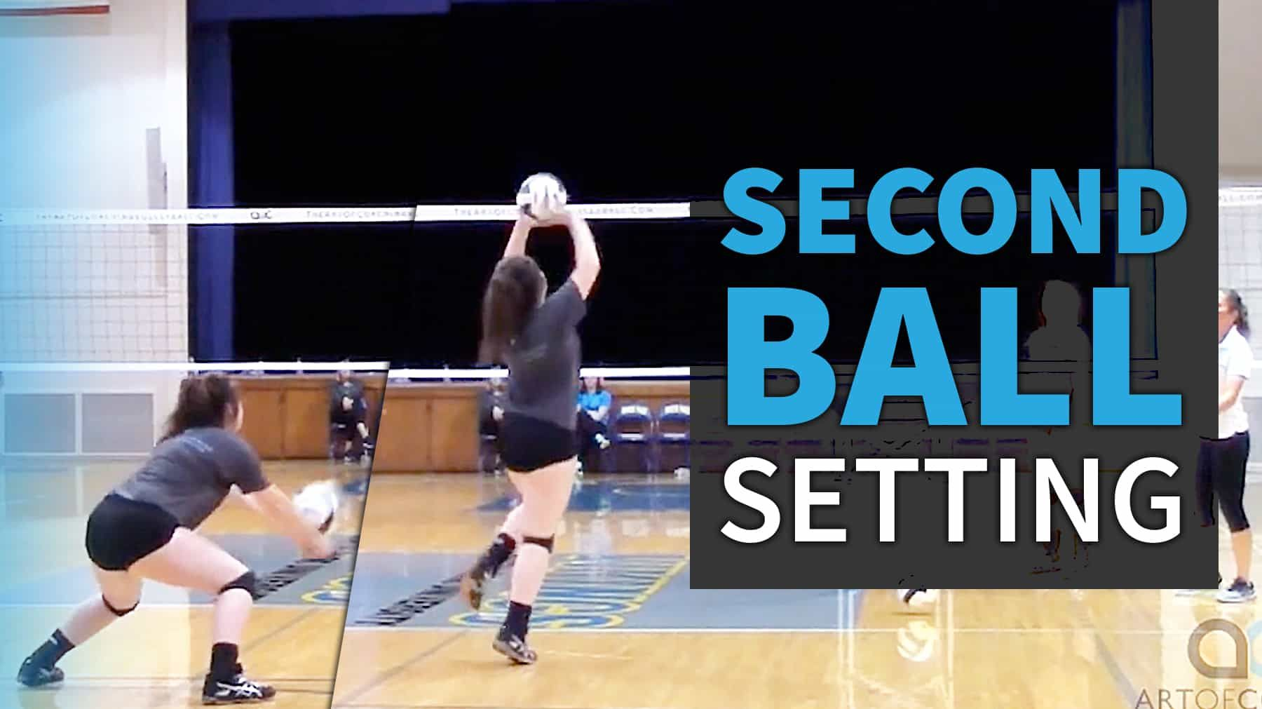 Training Your Libero Second Ball Setting The Art Of Coaching Volleyball Coaching Volleyball Volleyball Workouts Volleyball Drills
