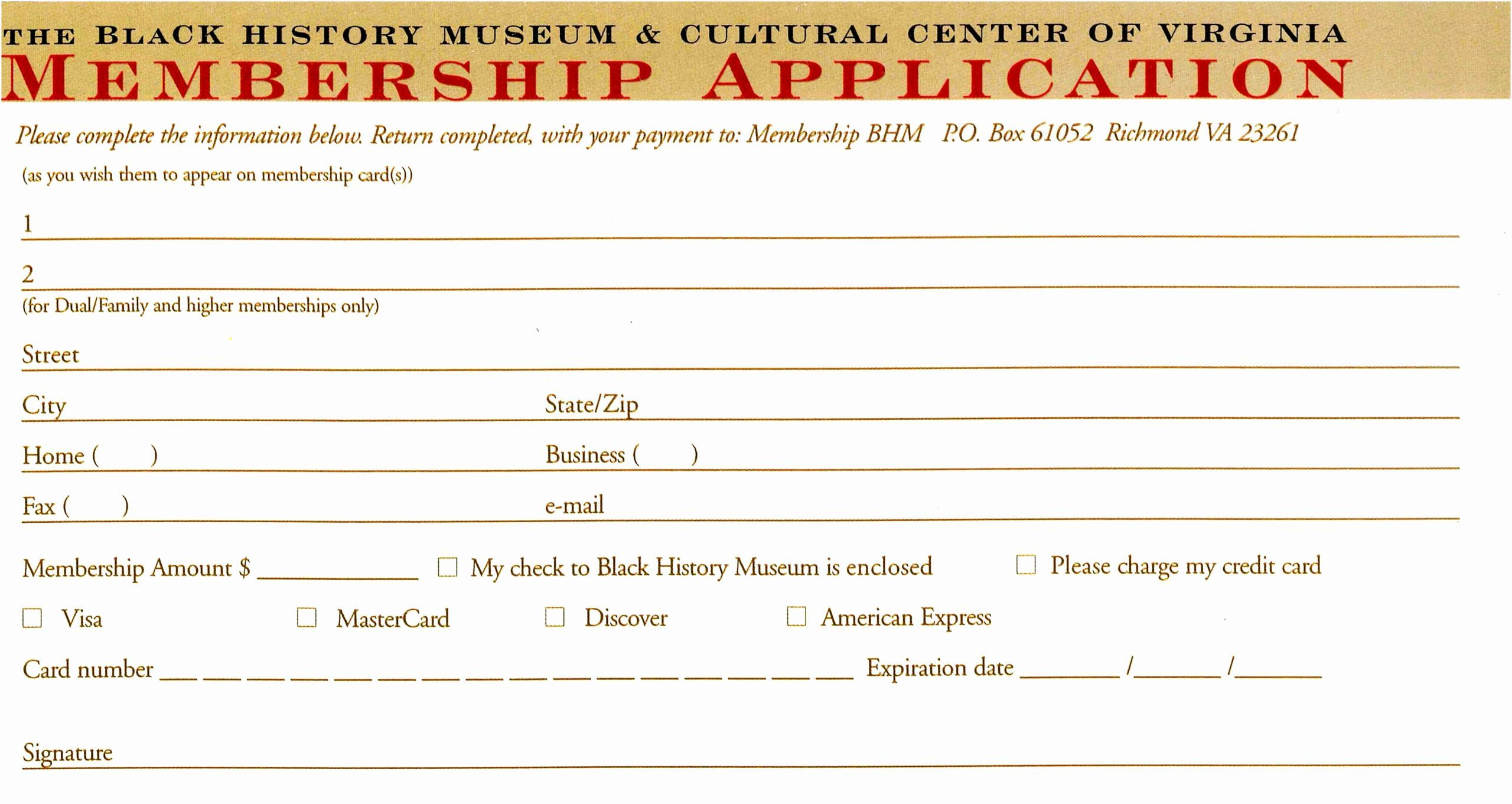 Pin On Editable Online Form Templates Sample church membership form template