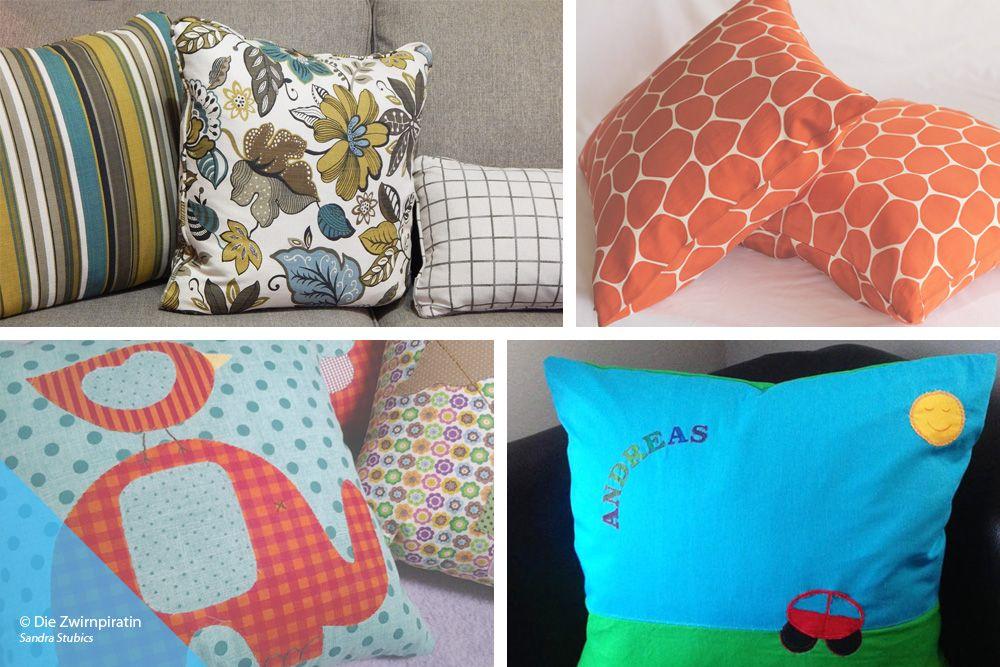 kissenbezug n hen anleitung f r eine kissenh lle die zwirnpiratin diy kissenbezug n hen. Black Bedroom Furniture Sets. Home Design Ideas
