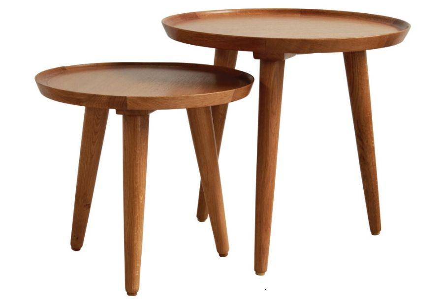 Superb Nordic Side Tables | Webbers Furniture