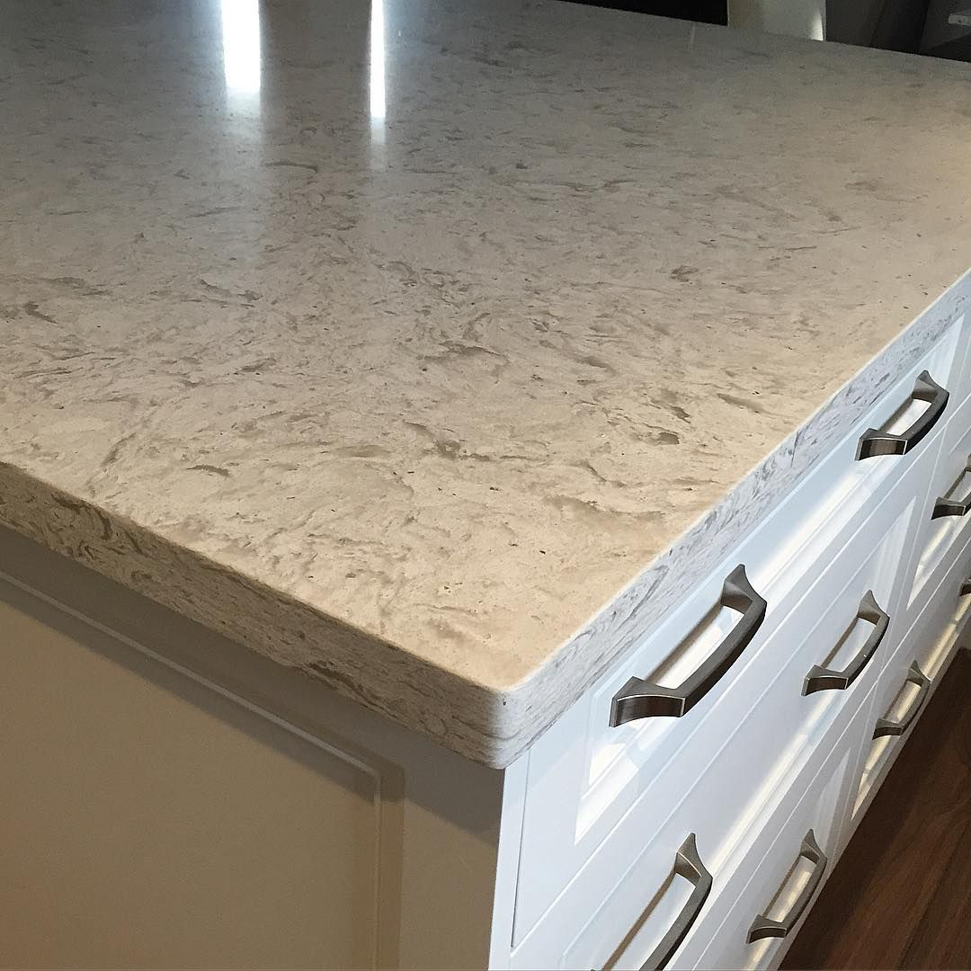 This Will Be Our Kitchen Counter - Y9001 Quartz