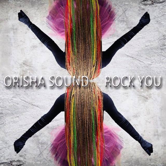 Orisha Sound - Rock You [FREE DOWNLOAD]