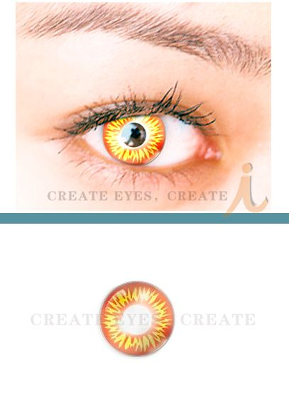 Wolf Eyes Halloween Contacts Halloween Contact Lenses Contact Lenses