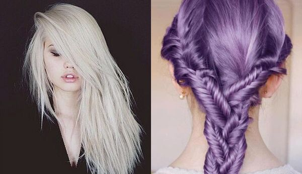 Marvelous Casual Hairstyles Fall Winter 2015 And Hairstyles On Pinterest Hairstyles For Women Draintrainus