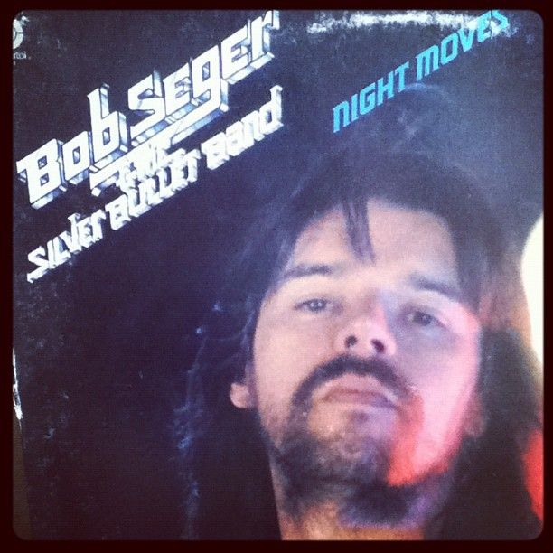 Night Moves Cool Album Covers Album Covers Bob Seger