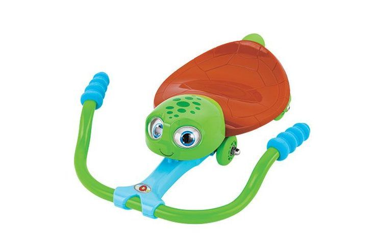 10 Top Ride-On Toys for Toddlers and Preschoolers: Razor Jr. Twisti Turtle