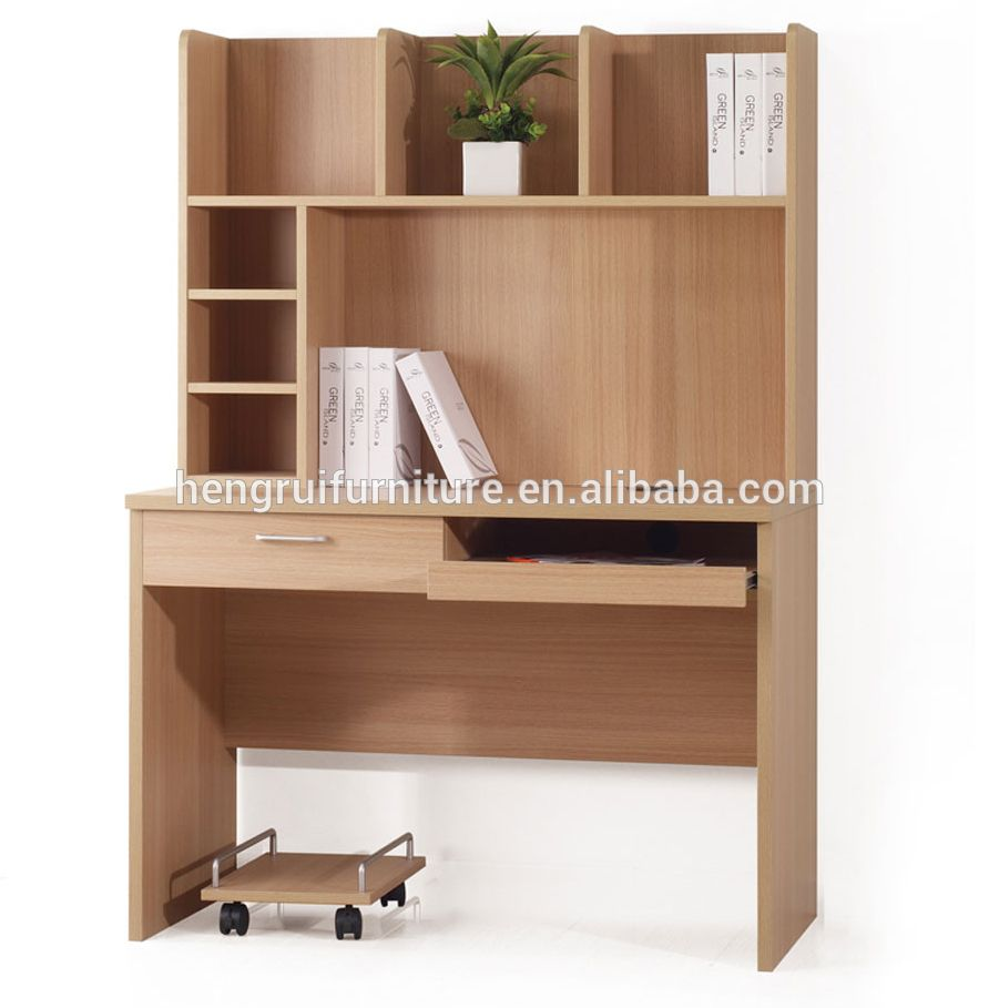 small wooden book shelf - Google Search  Modern home offices