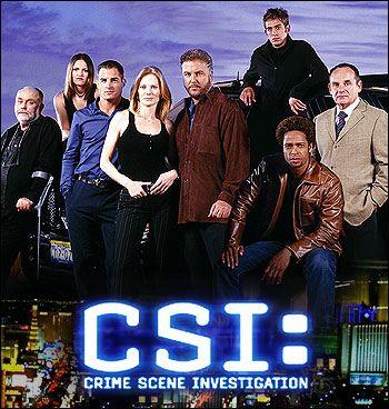 Csi Investigacao Criminal In Brazil Las Vegas Show Temporadas