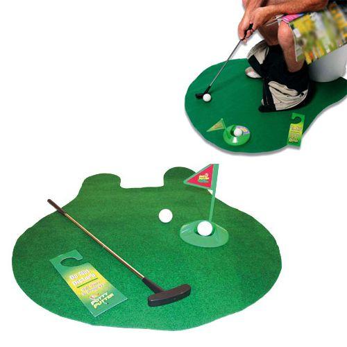 Tapis Golf Wc Marque Ootb Maintenant Pratiquez Vos Competences