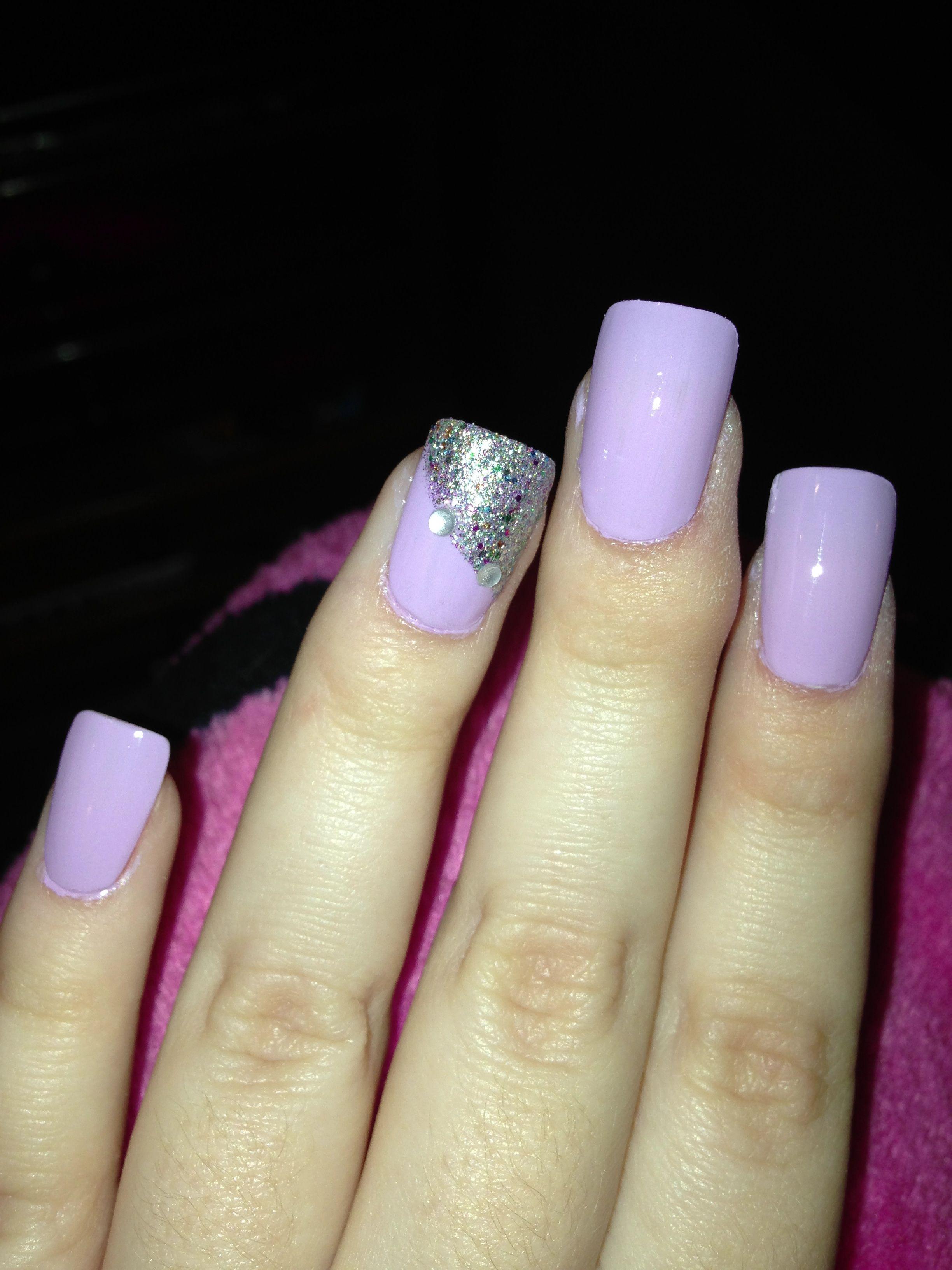 First time doing DIY fake nails | Nails | Pinterest | Makeup, School ...