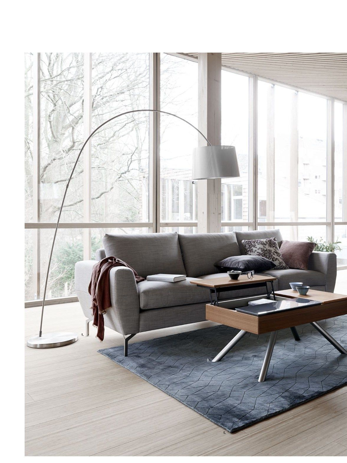 Www Boconcept Fr Boconcept Lu 2017 Furniture Design Furniture Boconcept