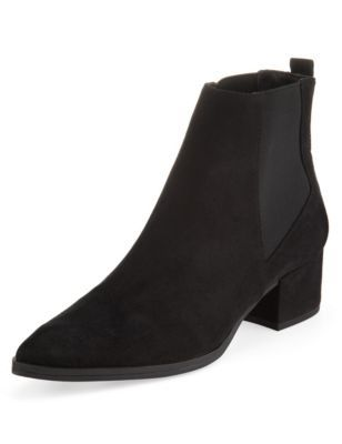 Chelsea ankle boots, Boots, Ankle boots