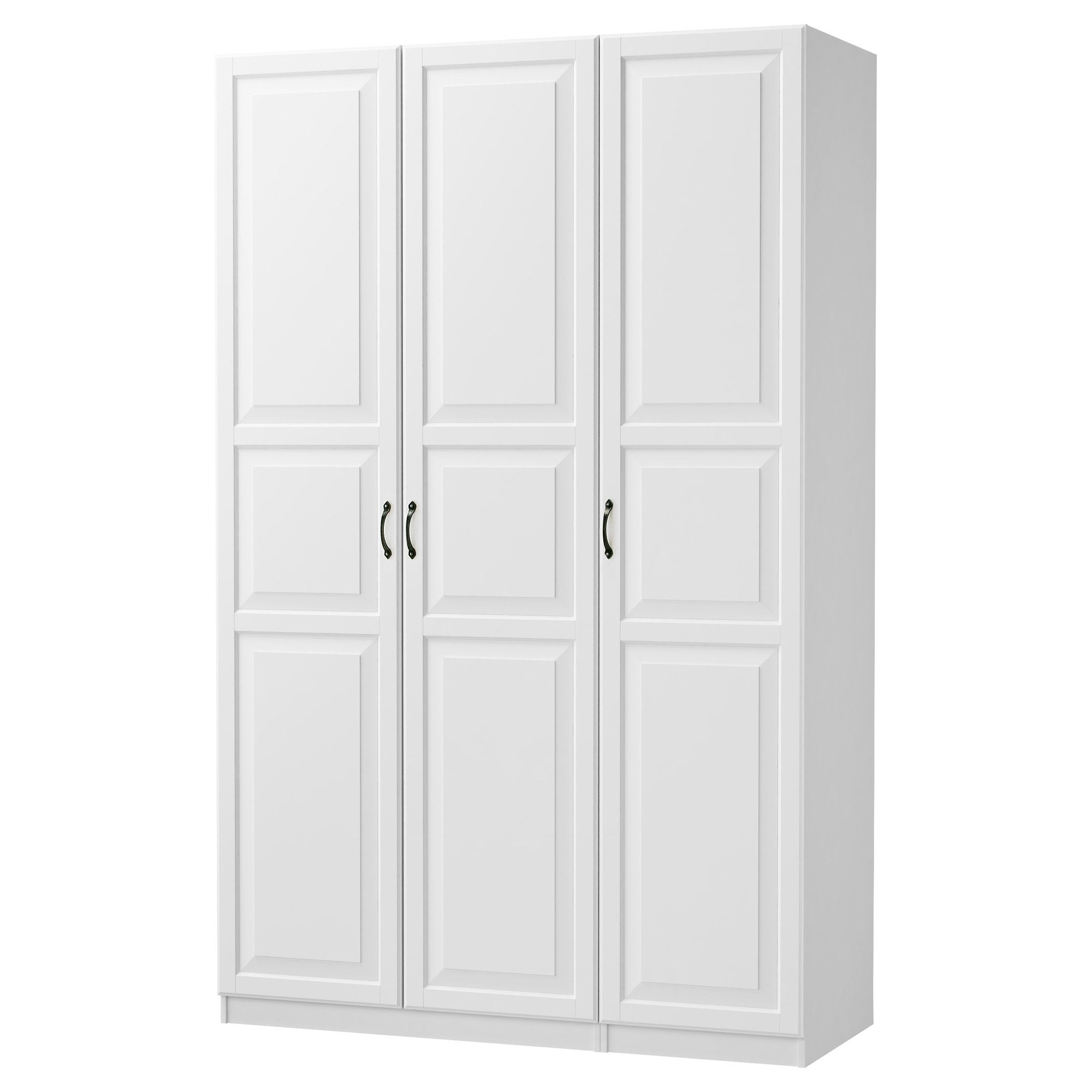 With Pax White58 Doors 58x79 Bergsbo 1 78x23 Wardrobe 3 CWodQrEexB