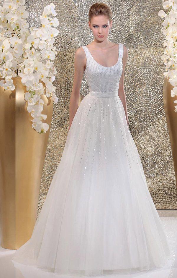 Brautkleider im gehobenen Preissegment | miss solution Bildergalerie ...
