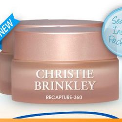 Christie Brinkley Recapture 360 Review Looking 30 At 60 Skincare Beauty Antiagingcream Agedefyer Skincaret Anti Aging Cream Christie Brinkley Skin Care