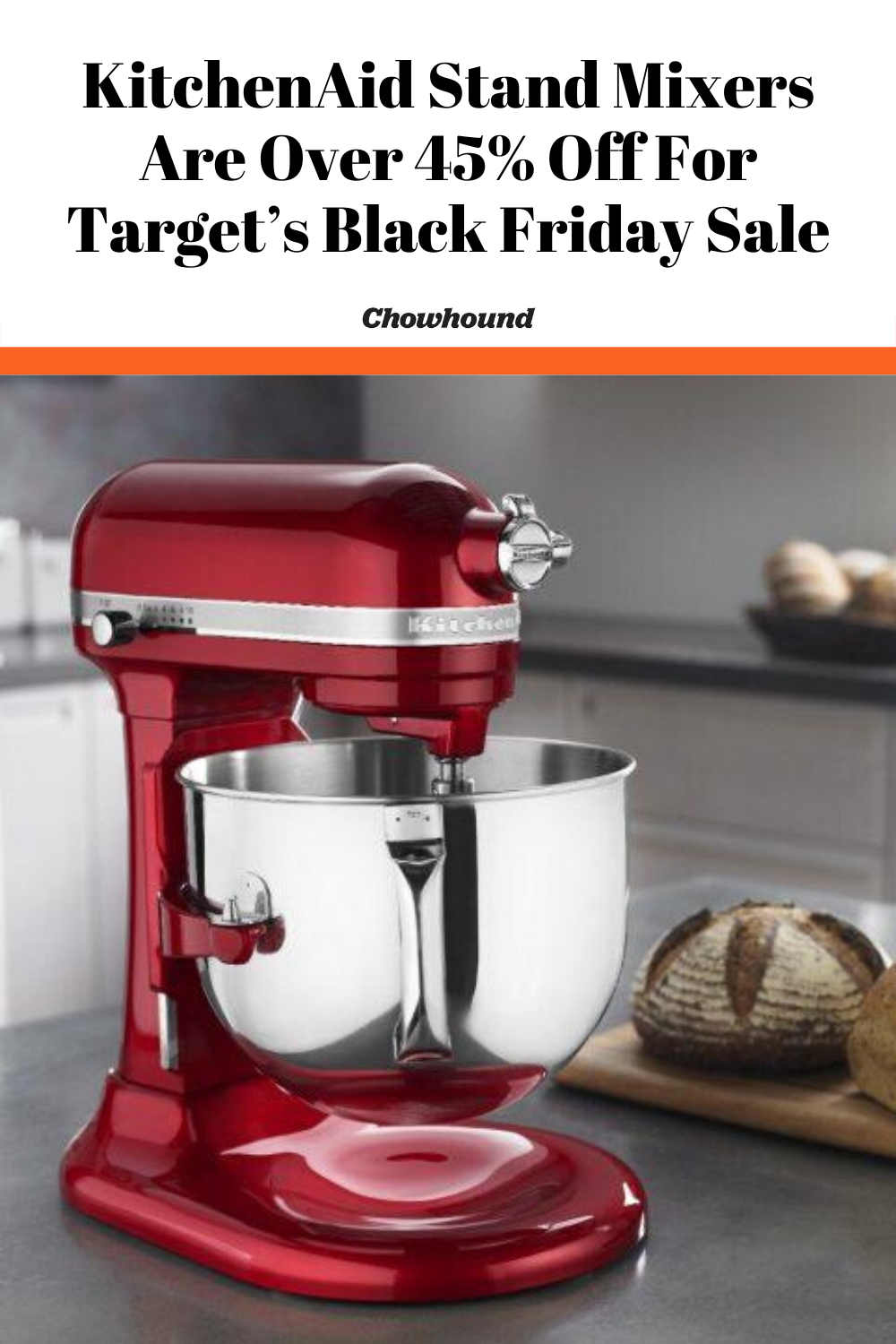 A 60 Air Fryer and More Target Cyber Monday Kitchen Deals