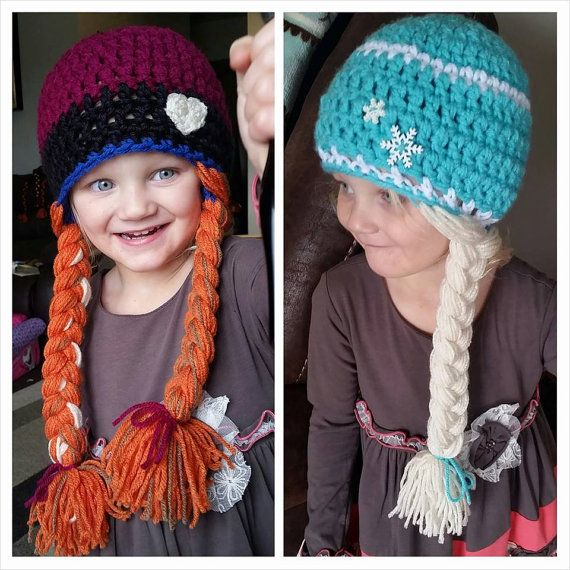Hey, I found this really awesome Etsy listing at https://www.etsy.com/listing/207012073/crochet-princess-anna-or-queen-elsa