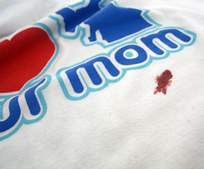 wikiHow to Get Nail Polish off a Shirt -- via wikiHow.com