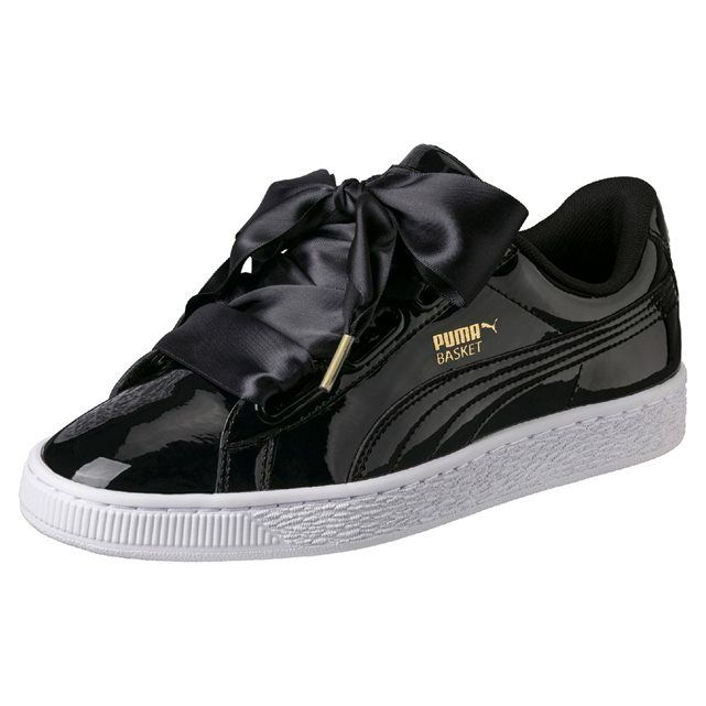 PUMA Baskets Heart Patent | La Redoute | Chaussure basket