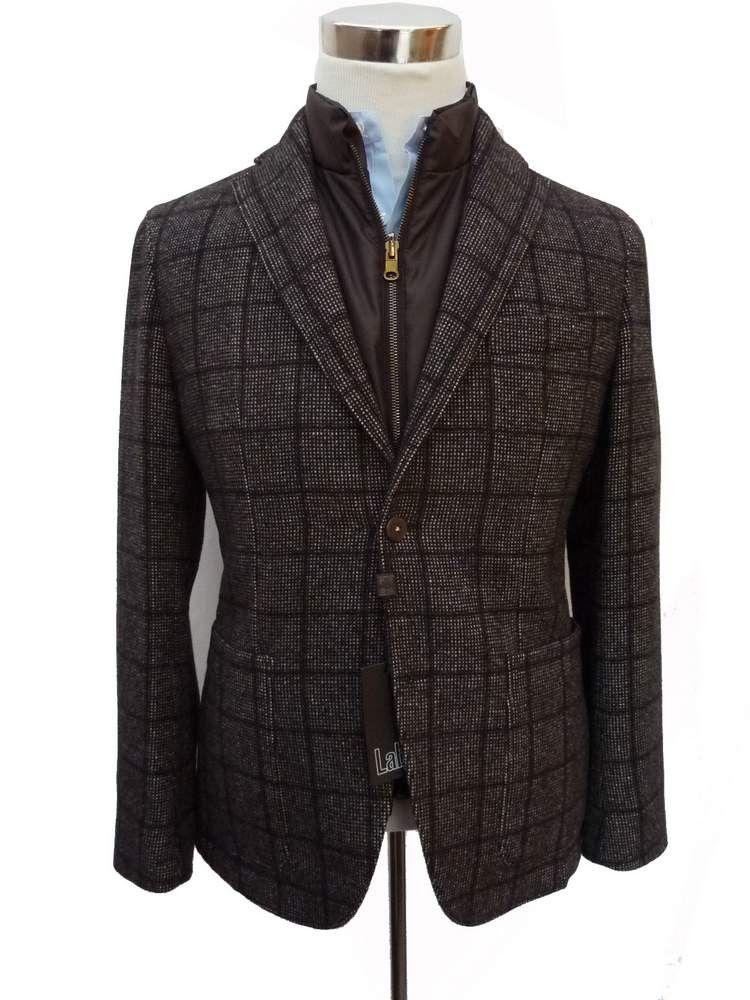 Pal Zileri Lab Sport Coat 38 Sale