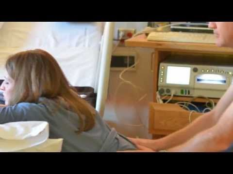 Jana & Baby June's VBA2C birth video. Fight for your right ...