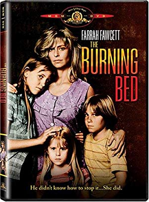 Watch The Burning Bed Online The Burning Bed The Burning Bed 1984 Director Robert Greenwald Cast Farrah Fawcett Paul Le Ma Em 2020 Filmes Mini Serie Drama