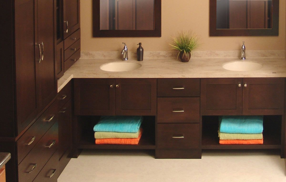 Solid Surface Countertops Valley Cabinet Green Bay Leton