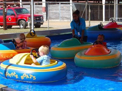 Wade Shows Inc Amusement Park Rides Kiddie Rides Children Park