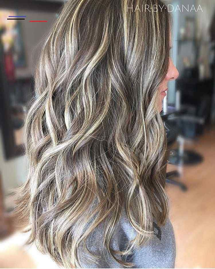 """ᴍᴀɴᴇ ɪɴᴛᴇʀᴇsᴛ ��️ on Instagram: """"Beige Blonde and Bronde. Color by @hairbydanaa #hair #hairenvy #hairstyles #haircolor #bronde #balayage #highlights #newandnow…"""" - #balayagehighlights"""