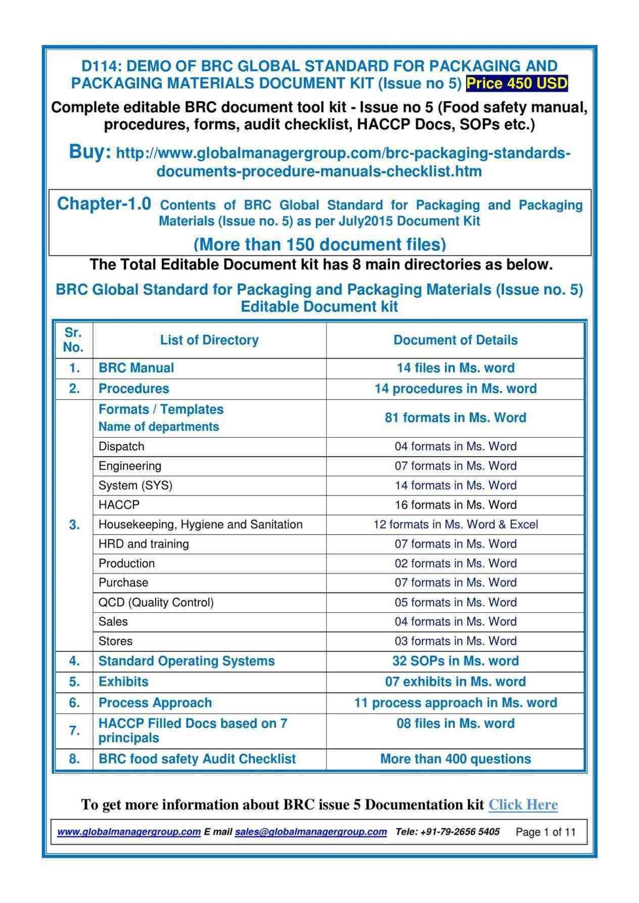 Manual Template Free training manual template job resumes
