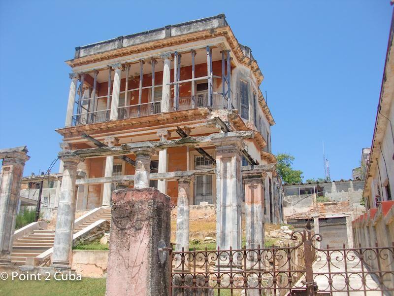 For Sale Palace in Víbora, Havana, Cuba Cuba, Havana