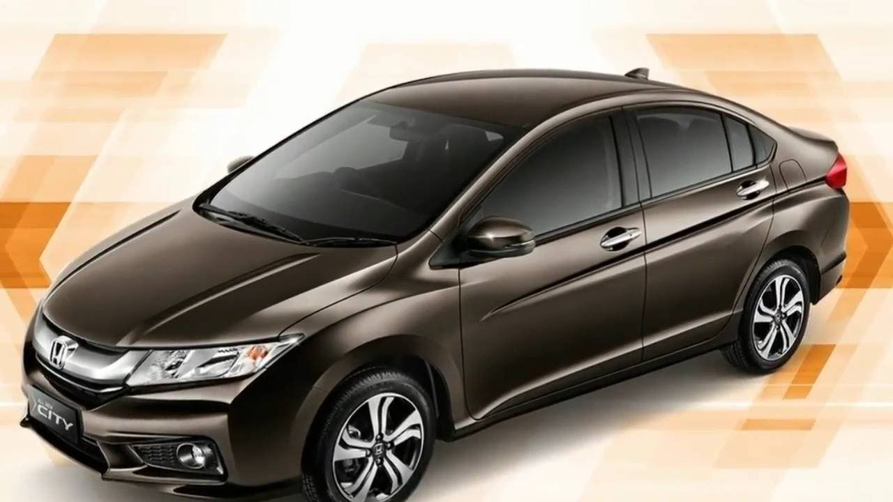 The Honda City 2017 Officially Launched In Pakistan Honda City 2017 Honda City Honda