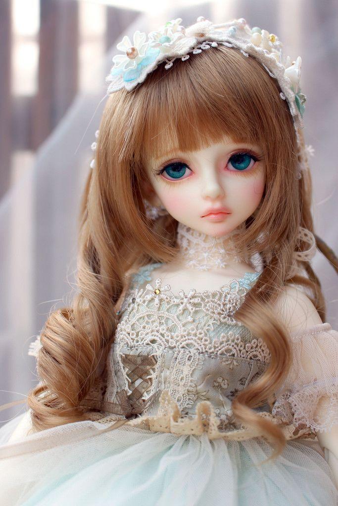 Pin by Kirsten Adee Banyas on BARBIE | Barbie girl doll